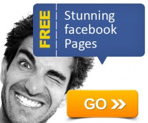 Free Stunning Facebook Pages