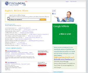Guide to Local Business Search 2 Find Local