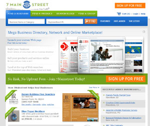 Guide to Local Business Search 7 Main Street